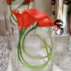 GLASS & CERAMIC